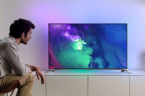 Televize s Androidem začínají dávat smysl: Stačil lepší přehrávač videa