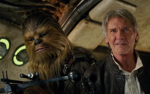 Masivn� zisky Star Wars p�in�ej� novou vzpruhu pro Walta Disneyho
