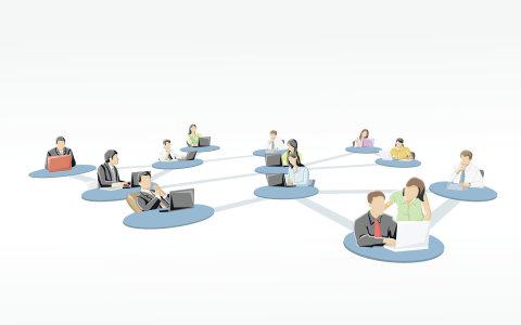 Centra podnikových služeb rostou v tuzemsku rychleji než ta zahraniční