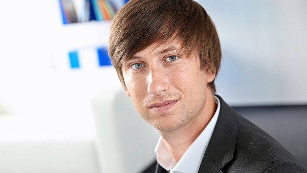 Libor Rys, Key Account Manager divize Euro vydavatelství Mladá fronta