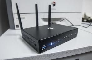 Test: Turris Omnia je fantastický router, který ztrácí na konkurenci v rychlosti i pohodlí