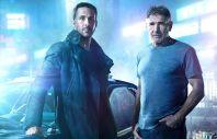 Snímek z filmu Blade Runner 2049.