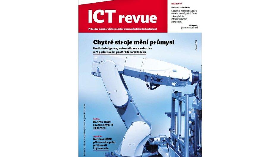 ICT revue 1-2 2017