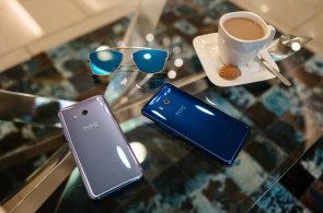 HTC U11 má nejlepší fotoaparát mezi mobily a můžete z něj vymačkat i spoustu nových funkcí