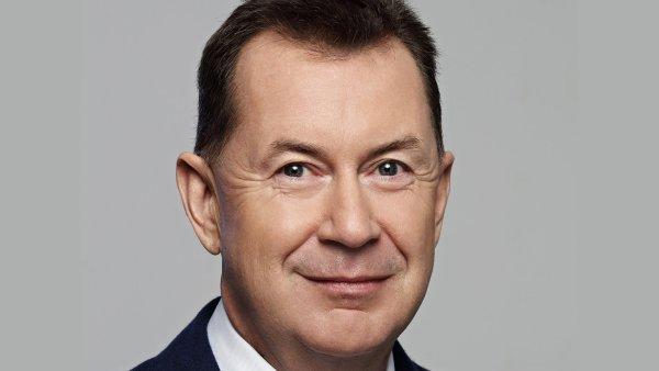 Jiří Krátký, komerční ředitel společnosti Foxconn 4Tech