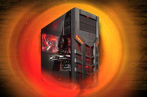 Test: HAL3000 Ryzen 5 je rychlík s motorem od AMD, jen by mu slušela i grafika stejné značky