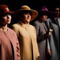 Recenze: Adámkova a Nejtkova brněnská opera dává lekci ze slušného chování