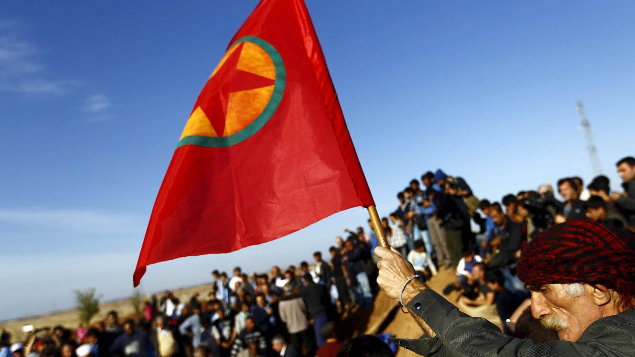 Kurdové chtějí aspoň autonomii. Kurdové jsou největším národem bez státu na světě.