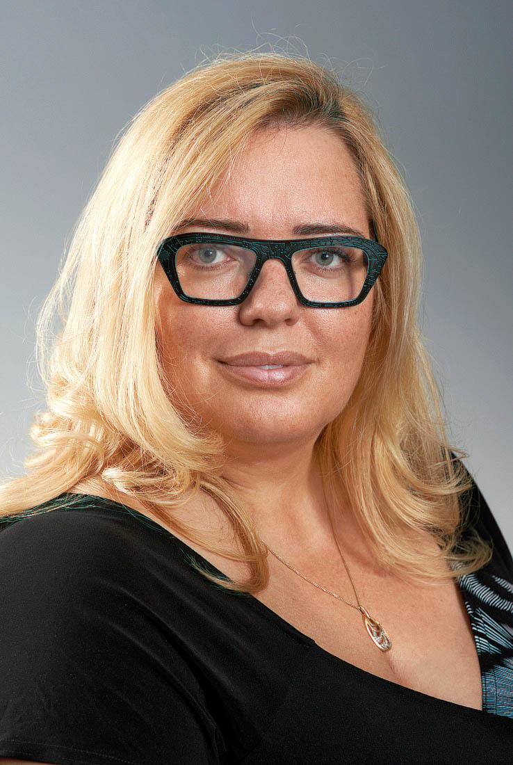 Lucie Dostálová