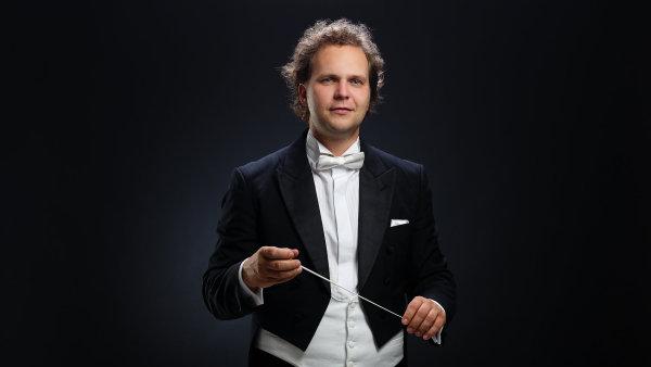 Tomáš Brauner (na snímku) dokončil pražskou konzervatoř roku 2005, poté absolvoval studijní stáž ve Vídni.