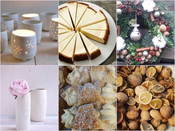 Farmářské trhy se mění na vánoční. Co přinesou?