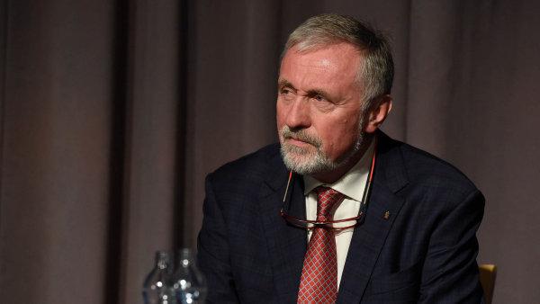 Nejsem Marek Dalík a jsem slušný, rovný člověk, říká expremiér a prezidentský kandidát Mirek Topolánek