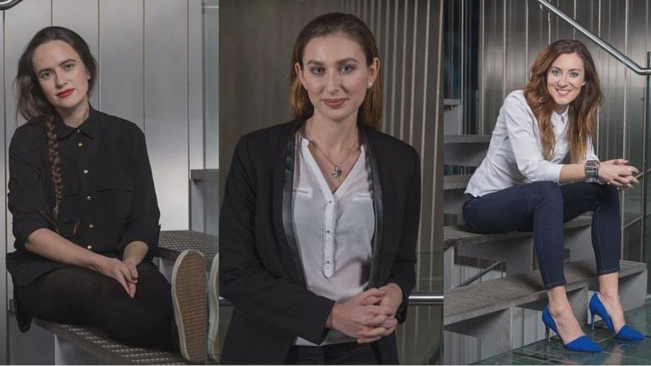 TOP ženy Česka 2017: Start-up