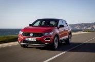 Svěží VW T-Roc láká mladé řidiče. Ukazuje cestu Škodovce