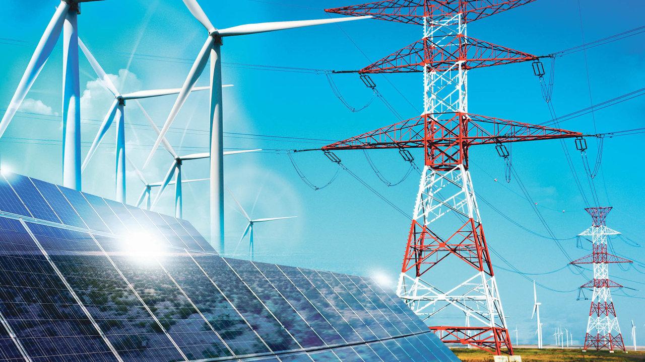 Energetický regulační úřad (ERÚ) se letos zaměří na přípravu pátého regulačního období a na tzv. tarifní reformu.