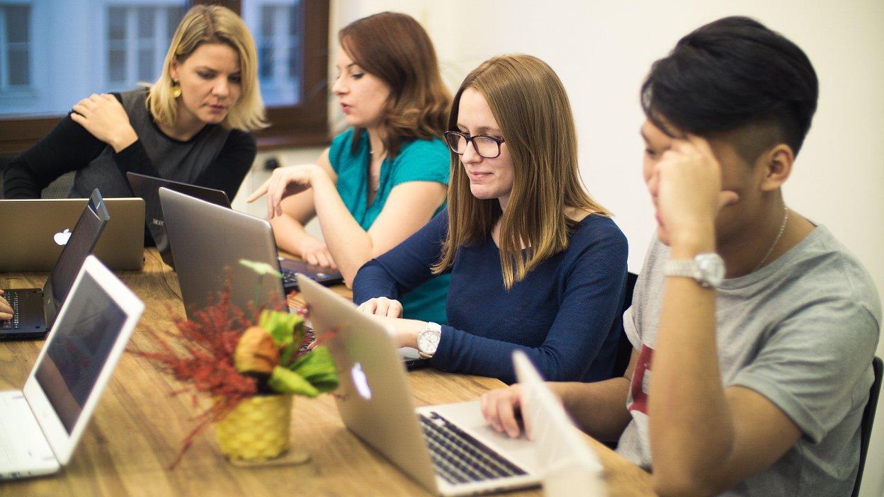 Současné HR se neobejde bez upřímnosti a transparentnosti, ilustrační foto