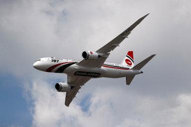 Největší letecká airshow v Evropě: Očekávají se objednávky až na 900 letadel, velké kontrakty má dnes oznámit i Aero Vodochody