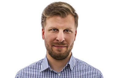 Viktor Kustein, HR Technology Expert ve společnosti FeedYou
