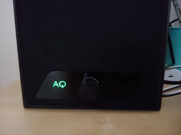 AQ M24 v černém provedení