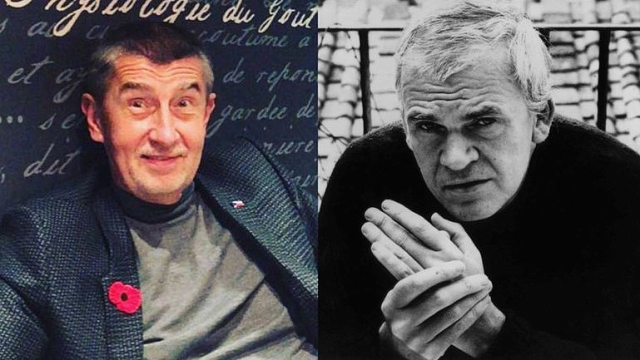 Hradilek: Kundera Dvořáčka udal, tím jsem si jistý. Setkání s Babišem je hezké gesto.