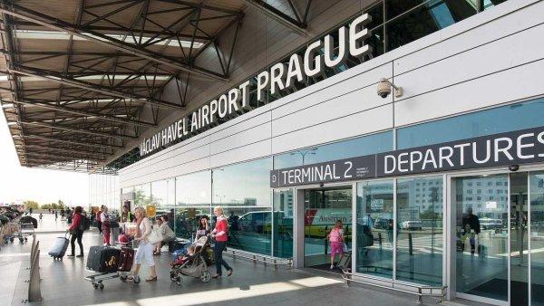Letiste Praha