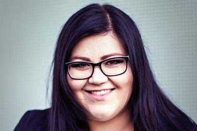 Andrea Daňhelová, jednatelka a provozní ředitelka společnosti Fincentrum Reality