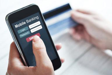 Možnosti chytrého bankovnictví přesahují rámce bankovních služeb
