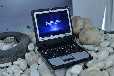 Multifunkční zařízení Panasonic TOUGHBOOK CF-33