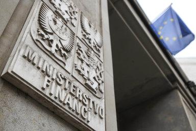 Ministerstvo financí v nové prognóze zhoršilo odhad růstu ekonomiky v příštím roce na dvě procenta.