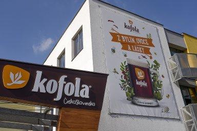Kofola uvedla, že nákupem Karlovarské Korunní aOndrášovky chce rozšířit své portfolio otradiční české minerální vody aposílit načeském trhu svou pozici vkategorii balených vod.