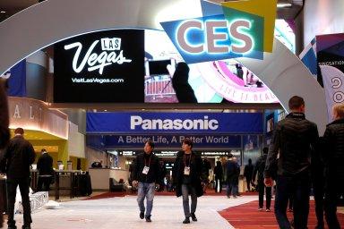 Na veletrhu CES se představí 4500 vystavovatelů a desítky tisíc nových produktů.