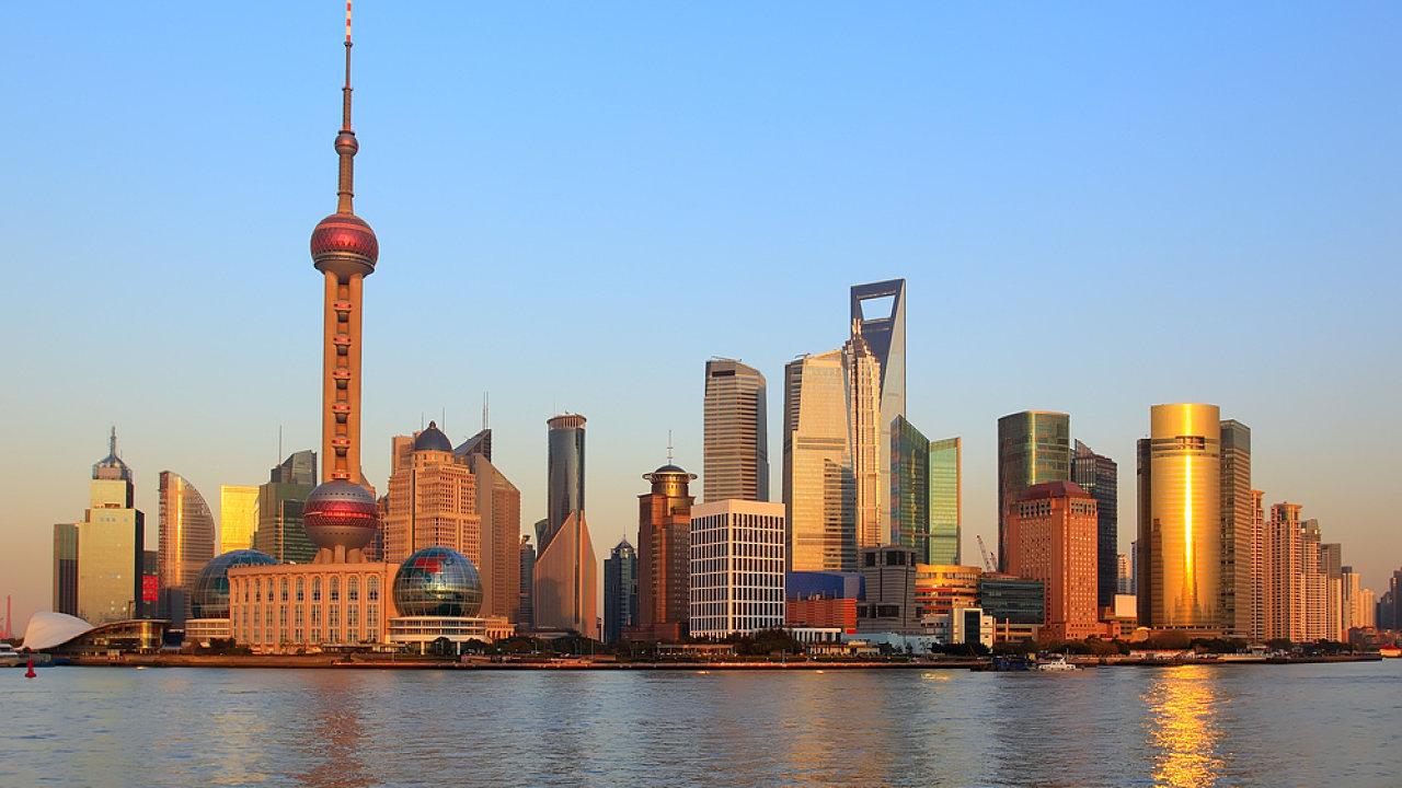 Peking shutterstock