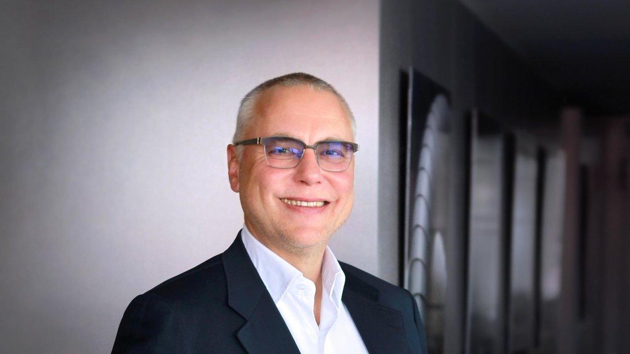 Zdeněk Bakala (59), majitel Economia a BM Management