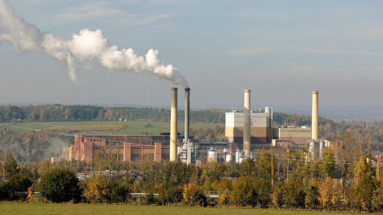 Uhelná Elektrárna Tisová je dnes hlavně dodavatelem tepla pro celé Sokolovsko. Její majitel zvažuje přechod naplyn. Paradoxně je jím jeden znejvětších těžařů uhlí vČesku– Sokolovská uhelná.