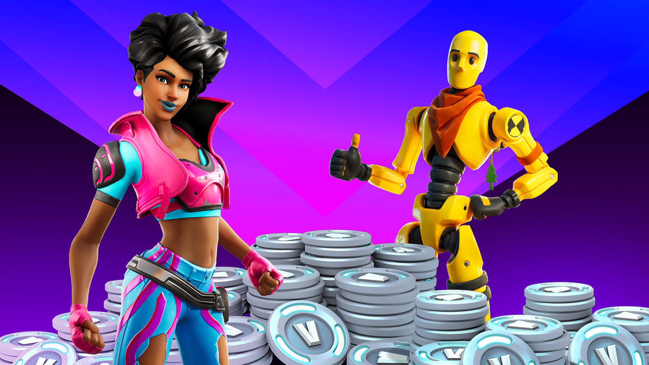Autoři Fortnite vyrazili do útoku proti poplatkům v Apple App Store.