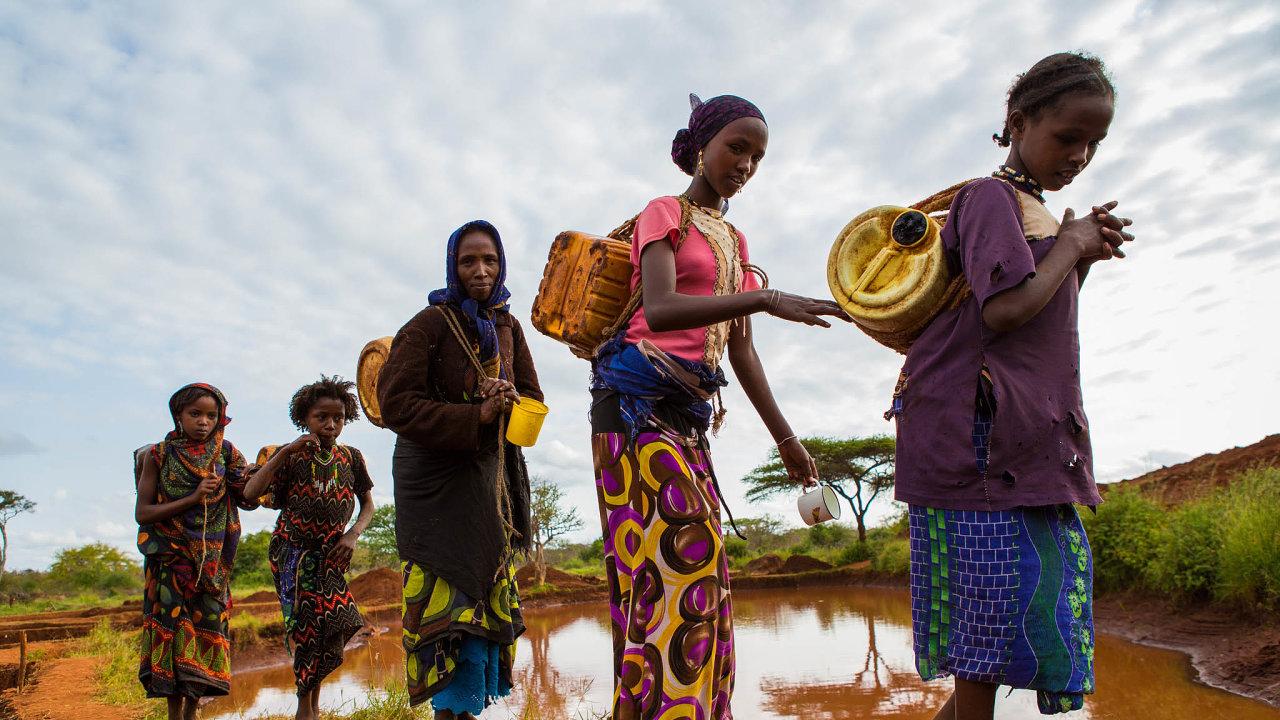 Čistá voda zabírá: Fondy zaměřené nafirmy aprojekty ohleduplné ksociálním dopadům aživotnímu prostředí investují často doodpadního hospodářství ačističek vody.