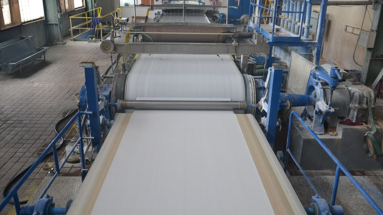anticovid papír