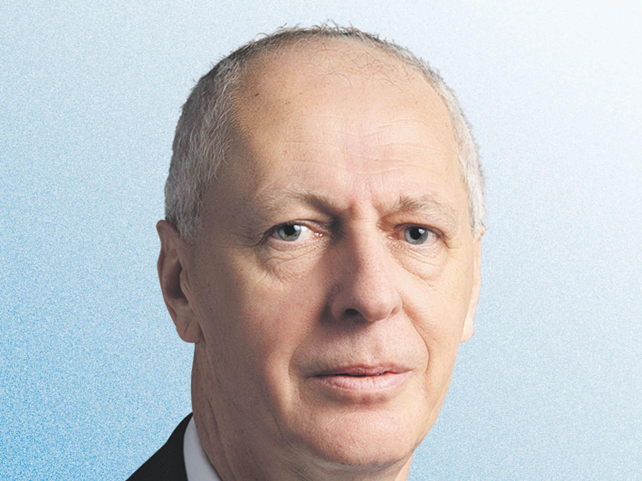 Daniel Jiřička, předseda představenstva a generální ředitel ÚJV Řež