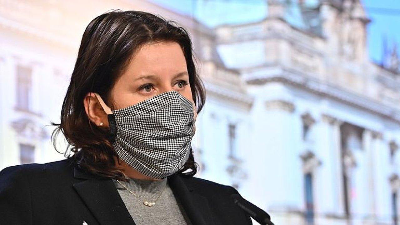 Ministryně práce Jana Maláčová (ČSSD) kvóty na agenturní pracovníky neprosadí.