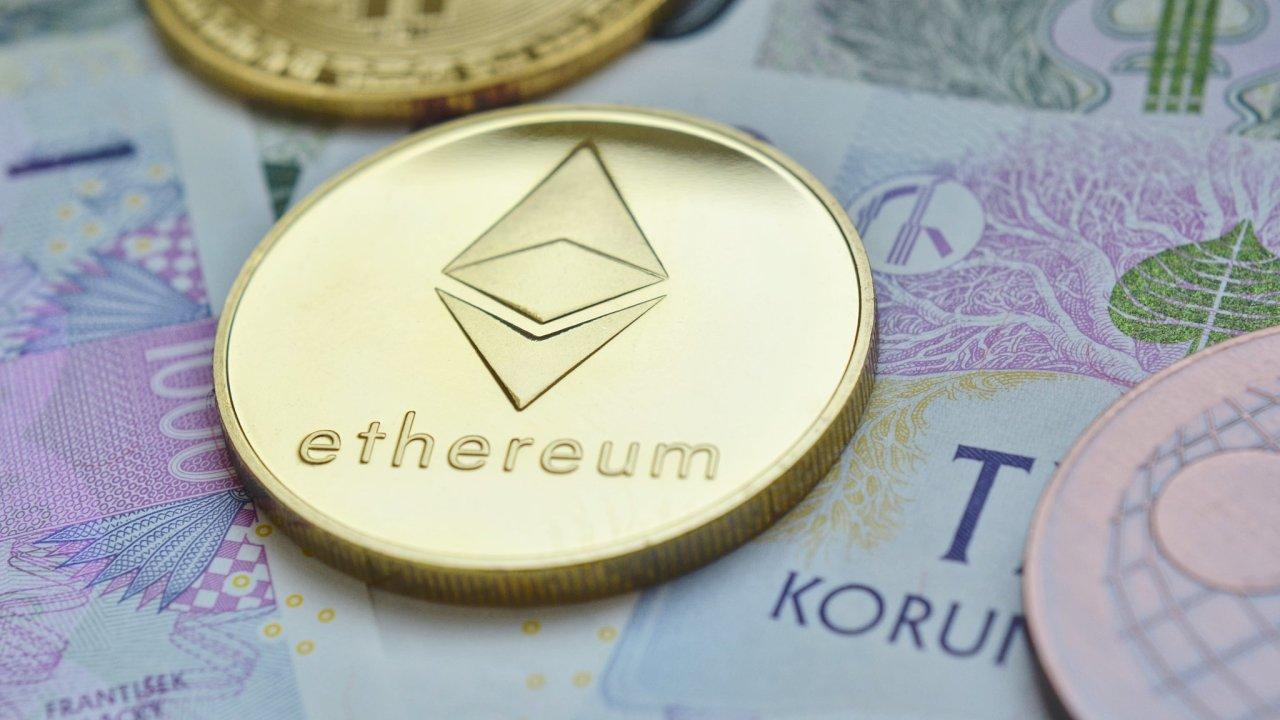 Blockchain etherea byl nedávno vylepšen a obchodníci mají za to, že by se mohl stát ústředním hráčem v trendu decentralizovaných financí.