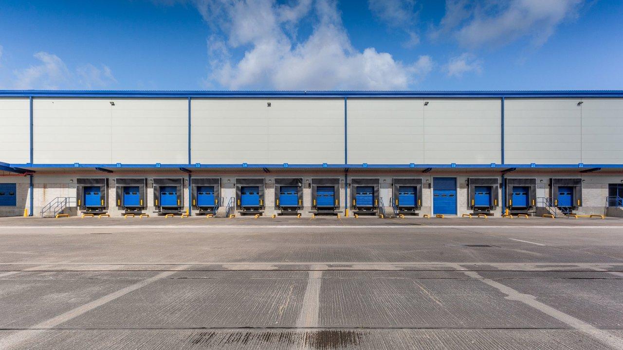 Průmyslové, obchodní i logistické podniky jsou pro českou ekonomiku i spotřebitelský trh klíčové (ilustrační snímek).