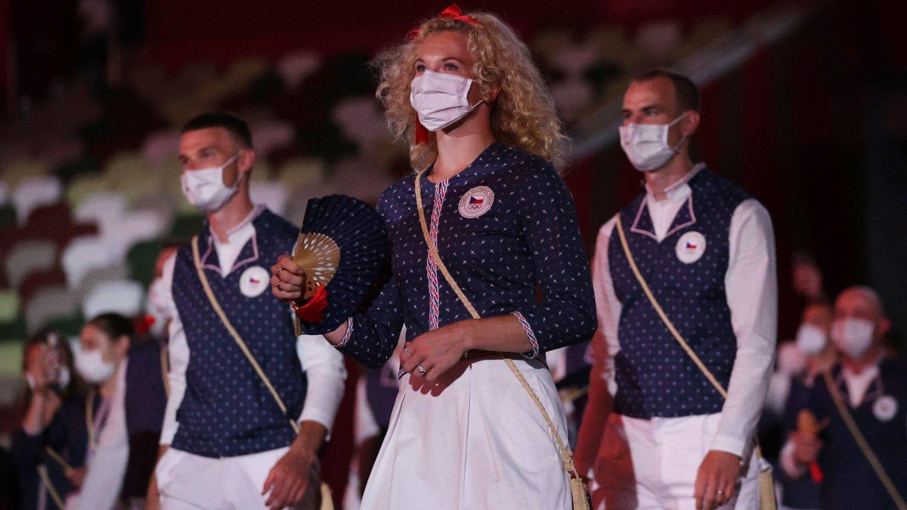 Tokio 2020 olympiáda