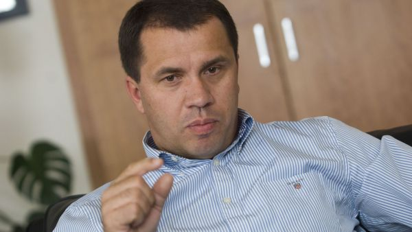 Bývalý šéf protikorupční policie Libor Vrba