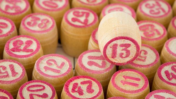 loterie (ilustrační foto)
