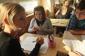 Škola/ilustrační foto