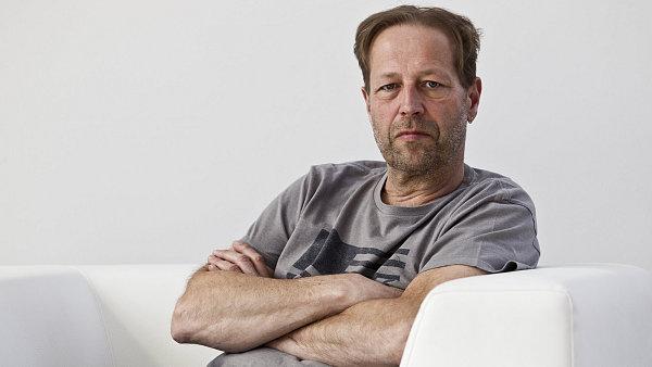 Bývalý ředitel české pobočky Sony Music Zbyněk Knobloch