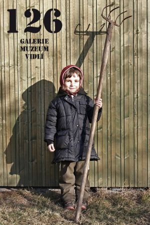 Muzeum vidlí a vidláctví v Lichnově