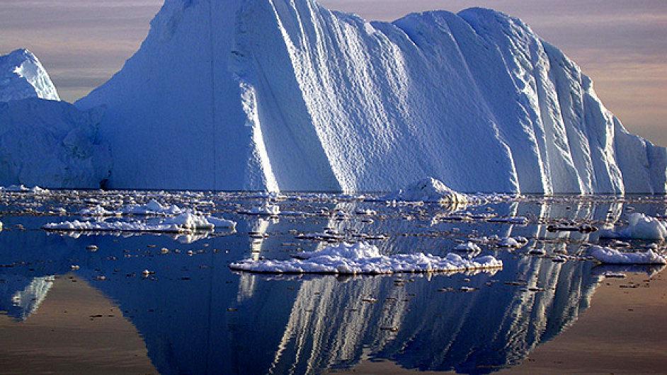 Arktida vstoupila do nové klimatické éry