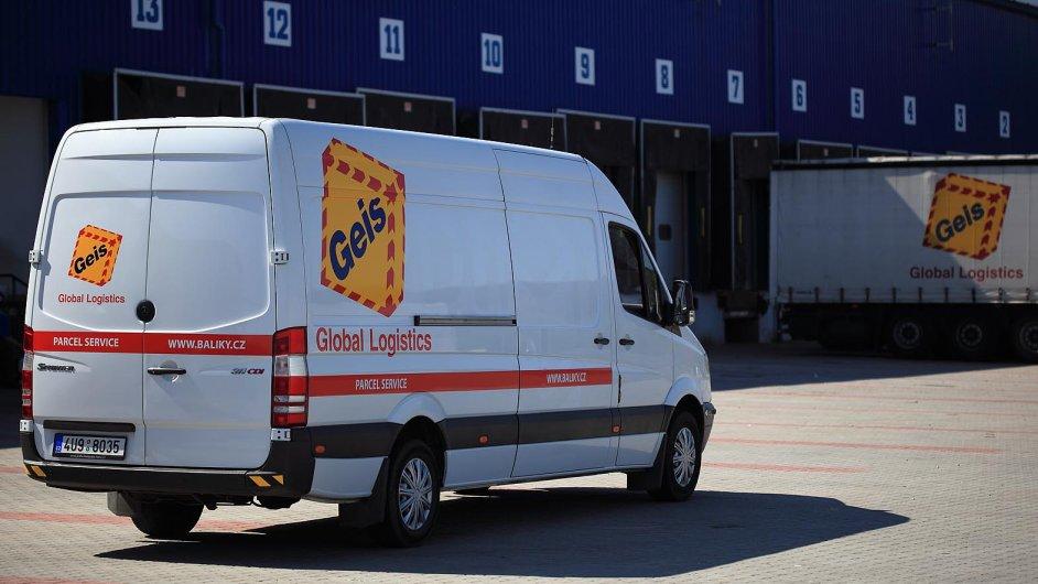 Pobočka firmy Geis pro Zlínský kraj se přestěhovala do nových prostor