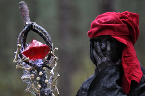 Trpaslíci, elfové a ti druzí.  Azeroth 2013: Bitva podivných bytostí u České Lípy